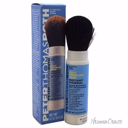 Oily Problem Skin Instant Mineral Powder SPF 30 by Peter Tho