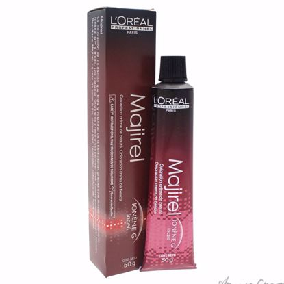 Majirel - # 8.1 Light Ash Blonde by LOreal Professional for