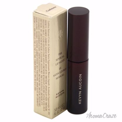 The Sensual Lip Satin - Cashmere by Kevyn Aucoin for Women -