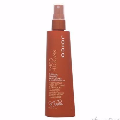 Smooth Cure Thermal Styling Protectant by Joico for Unisex -