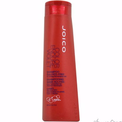 Color Endure Violet Shampoo by Joico for Unisex - 10.1 oz Sh