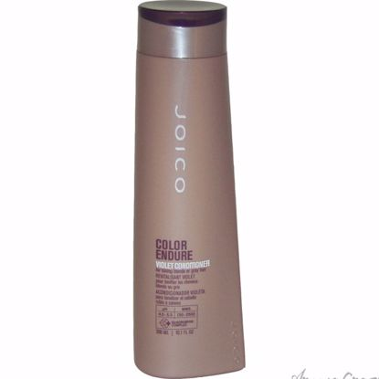 Color Endure Violet Conditioner by Joico for Unisex - 10.1 o