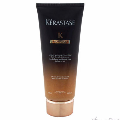 Chronologiste Revitalizing Exfoliating Care Scalp and Hair P