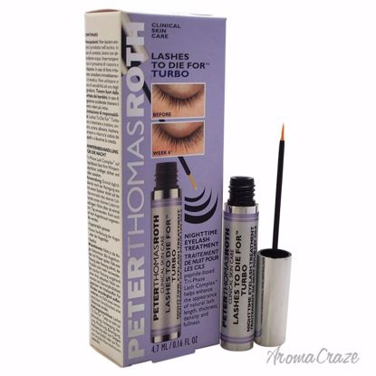 Lashes To Die for Turbo by Peter Thomas Roth for Women - 0.1