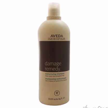 Damage Remedy Restructuring Shampoo by Aveda for Unisex - 33