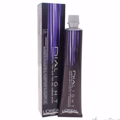 Dia Light - # 9.01 by LOreal Professional for Unisex - 1.7 o