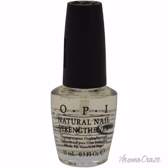 Natural Nail Strengthener NTT60 by OPI for Women - 0.5 oz ...