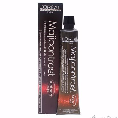 Majicontrast - Red by LOreal Professional for Unisex - 1.7 o