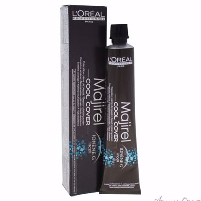 Majirel Cool Cover - # 8.1 Light Ash Blonde by LOreal Profes