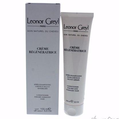 Creme Regeneratrice Conditioner by Leonor Greyl for Unisex -