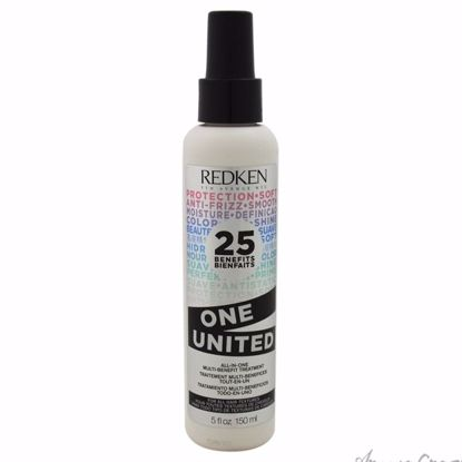 One United All-In-One Multi-Benefit Treatment by Redken for