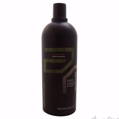 Men Pure-Formance Shampoo by Aveda for Men - 33.8 oz Shampoo