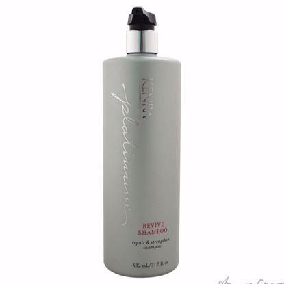Platinum Revive Shampoo by Kenra for Unisex - 31.5 oz Shampo