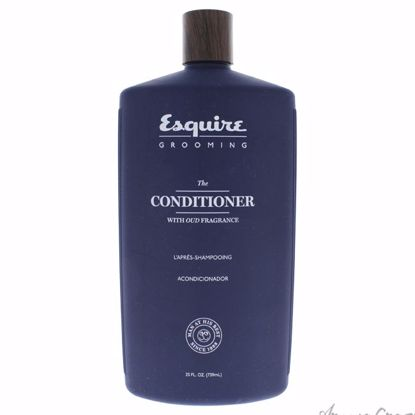 The Conditioner by Esquire Grooming for Men - 25 oz Conditio