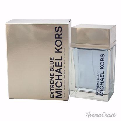 Extreme Blue by Michael Kors for Men - 4 oz EDT Spray