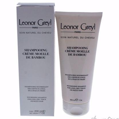 Creme Moelle de Bambou Nourishing Shampoo by Leonor Greyl fo