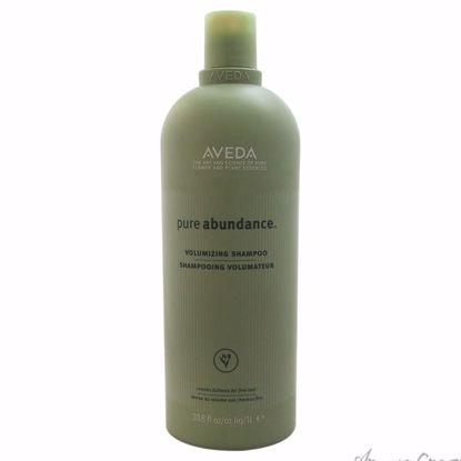 Pure Abundance Volumizing Shampoo by Aveda for Unisex - 33.8