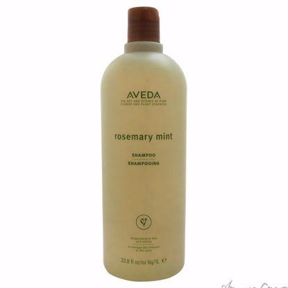 Rosemary Mint Shampoo by Aveda for Unisex - 33.8 oz Shampoo