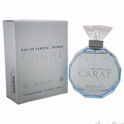 Carat by Blue Up for Women - 3.3 oz EDP Spray