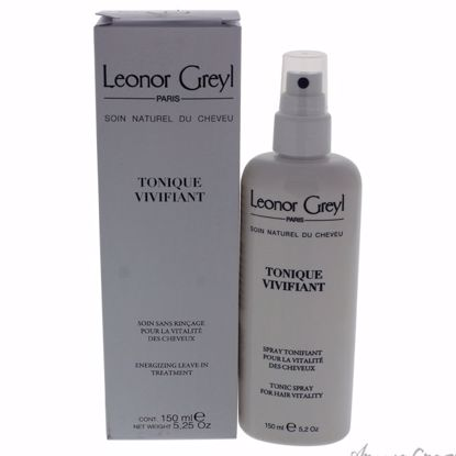 Tonique Vivifiant Spray by Leonor Greyl for Unisex - 5.25 oz