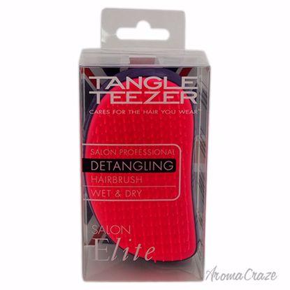 Salon Elite Detangling Hairbrush - Purple Crush by Tangle Te