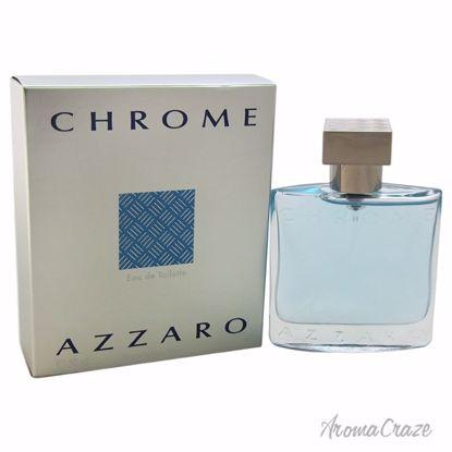 Chrome by Loris Azzaro for Men - 1.7 oz EDT Spray