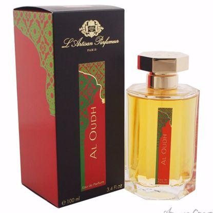 Al Oudh by LArtisan Parfumeur for Unisex - 3.4 oz EDP Spray