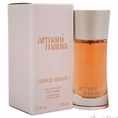 Armani Mania by Giorgio Armani for Women - 1.7 oz EDP Spray