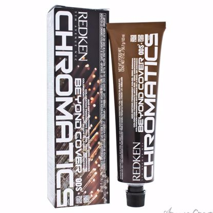 Chromatics Beyond Cover Hair Color 5Bc (5.54) - Brown/Copper