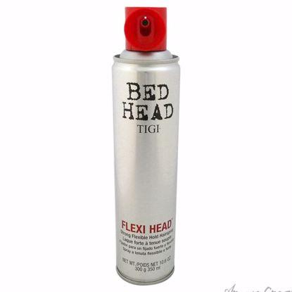 Bed Head Flexi Head - Strong Flexible Hold Hairspray by TIGI