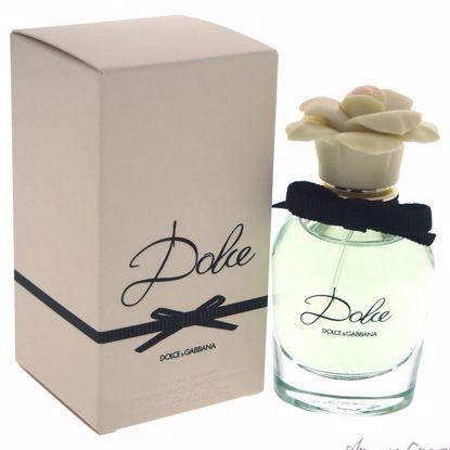 Dolce by Dolce & Gabbana for Women - 1 oz EDP Spray