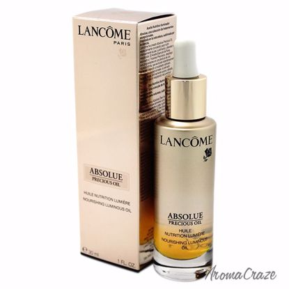 Absolue Precious Oil by Lancome for Women - 1 oz Oil