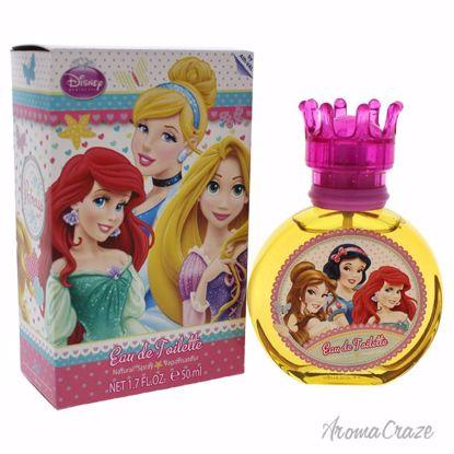 My Princess and Me by Disney for Kids - 1.7 oz EDT Spray