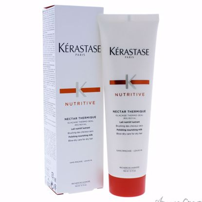 Nutritive Nectar Thermique by Kerastase for Unisex - 5.1 oz
