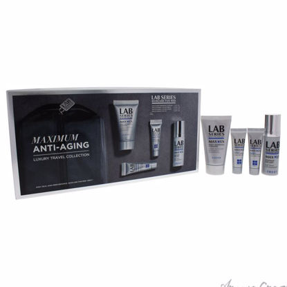 Maximum Anti-Aging Luxury Travel Collection by Lab Series fo