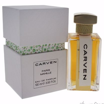 Manille by Carven for Women - 3.33 oz EDP Spray