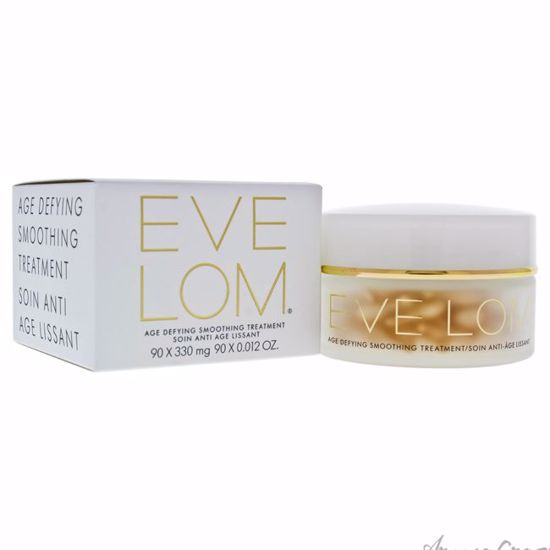Age Defying Smoothing Treatment by Eve Lom for Unisex - 90 x