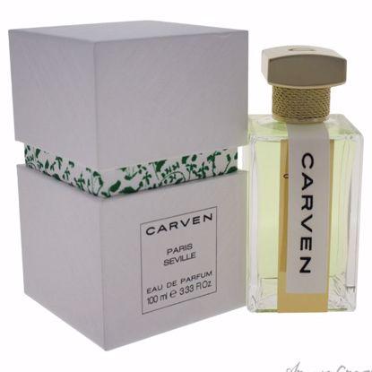 Seville by Carven for Women - 3.33 oz EDP Spray