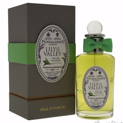 Lily of the Valley by Penhaligons for Women - 3.4 oz EDT Spr