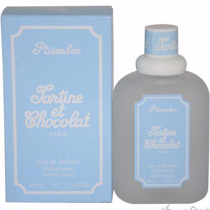 Tartine Et Chocolat Ptisenbon by Givenchy for Women - 3.3 oz