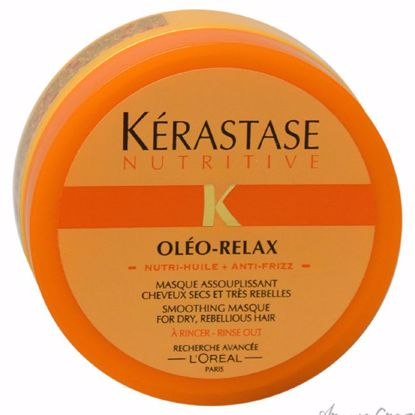 Nutritive Oleo Relax Masque by Kerastase for Unisex - 2.55 o