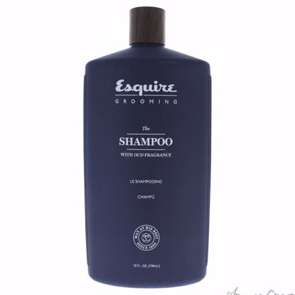 The Shampoo by Esquire Grooming for Men - 25 oz Shampoo