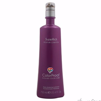 Super Rich Moisture Conditioner by ColorProof for Unisex - 2