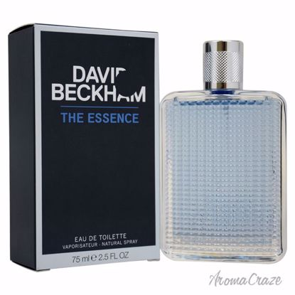 The Essence by David Beckham for Men - 2.5 oz EDT Spray
