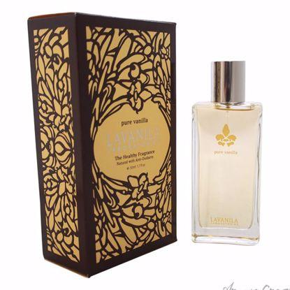 The Healthy Fragrance - Pure Vanilla by Lavanila for Women -