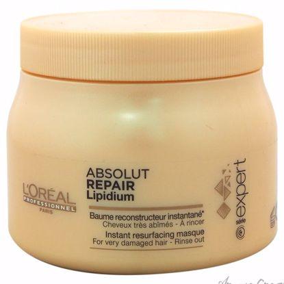 Serie Expert Absolut Repair Lipidium Masque by LOreal Profes