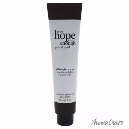When Hope Is Not Enough Gel-Oil Mask by Philosophy for Women