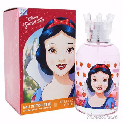 Snow White by Disney for Kids - 3.4 oz EDT Spray