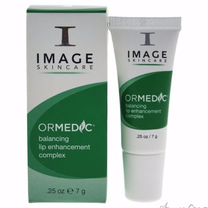 Ormedic Balancing Lip Enhancement Complex by Image for Unise
