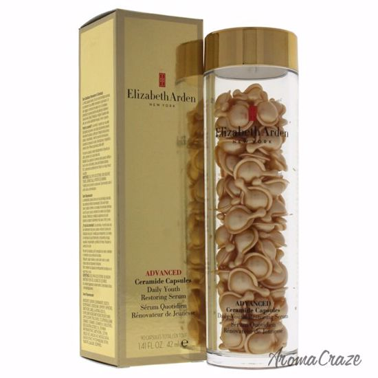 Ceramide Capsules Daily Youth Restoring Serum by Elizabeth A